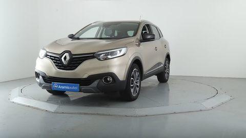 Renault Kadjar Graphite 16990 44470 Carquefou