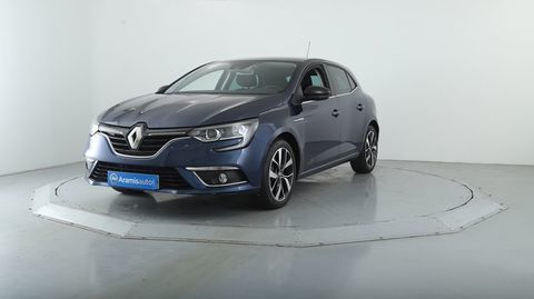 Renault Mégane 1.3 TCe 140 EDC7 Limited 2019 occasion Mauguio 34130