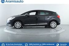 DS5 2.0 HDI 163 BVM6 Be Chic 2014 occasion 83130 La Garde