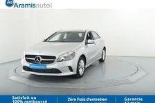 Voiture Mercedes Classe A 160 D 7g Dct Inspiration