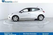 Clio 1.0 Tce 100 GPL BVM5 Zen + GPS 2020 occasion 29200 Brest