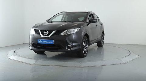 Nissan Qashqai 1.2 DIG-T 115 BVM6 N-Connecta 2017 occasion Labège 31670