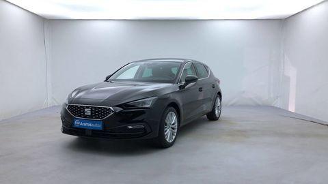 Seat Leon 1.5 eTSI 150 DSG7 Xcellence 2020 occasion Bruges 33520