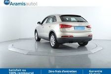 Q3 1.4 TFSI 150 Stronic 6 Ambiente 2014 occasion 21000 Dijon