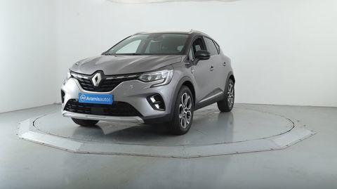 Renault Captur 1.3 TCe 130 EDC7 Intens 2020 occasion Saint-Égrève 38120
