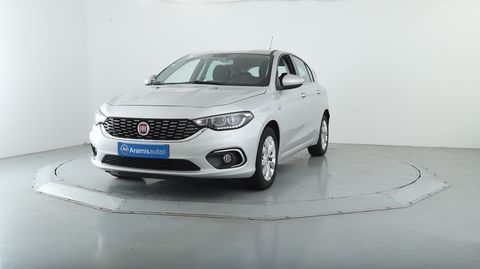 Fiat Tipo 1.4 95 BVM6 Easy 2017 occasion Les Ulis 91940