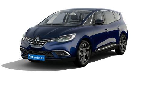 Renault Grand scenic IV 1.7 dCi 150 Zen Suréquipé 2021 occasion Arcueil 94110