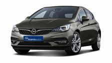 Opel Astra 1.2 Turbo 130 ch BVM6 GS Line 2021 occasion Arcueil 94110