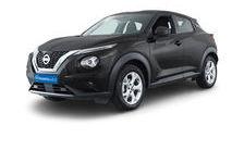 Nissan Juke DIG-T 114 N-Connecta + GPS 2021 occasion Sotteville-lès-Rouen 76300