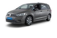 Volkswagen Touran 1.5 TSI EVO 150 DSG7 5pl Carat 2021 occasion Brest 29200
