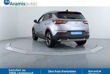 Grandland x 1.5 Diesel 130 AUTO Design Line 2019 occasion 29200 Brest