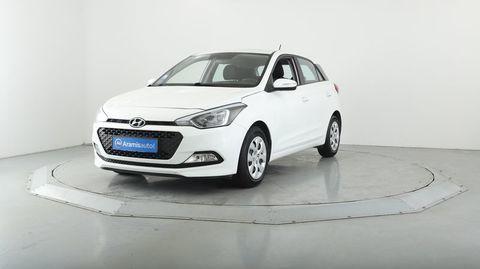 Hyundai i20 1.1 CRDi 75 BVM6 Initia 2018 occasion Woippy 57140