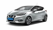 Nissan Micra IG-T 92 Made in France 2021 occasion Le Pontet 84130