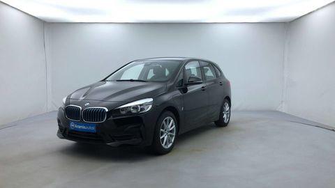 BMW Serie 2 225xe iPerformance 224 BVA6 Lounge +GPS Surequipée 2018 occasion Labège 31670