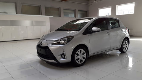 Toyota Yaris 1.5 VVTi Stop&Start 110ch ULTIMATE 2020 occasion Carquefou 44470