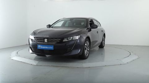Peugeot 508 SW 1.5 BlueHDi 130 EAT8 Allure 2020 occasion Seclin 59113