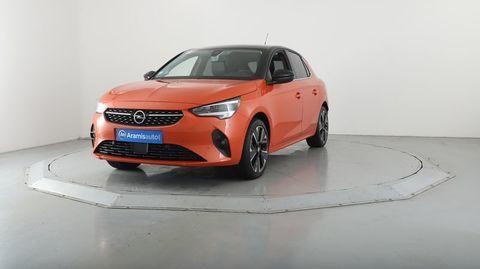 Opel Corsa Electrique 136 ch Elégance 2020 occasion Rennes 35000