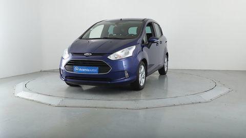 Ford B-max 1.0 EcoBoost 100 BVM6 Edition 2016 occasion Arcueil 94110