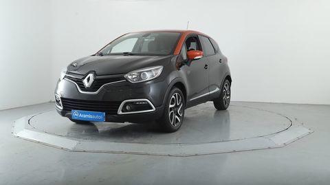 Renault Captur 0.9 TCe 90 BVM5 Intens 2014 occasion Dammarie-les-Lys 77190