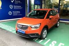 Opel Crossland X 1.2 Turbo 110 BVM6 Edition 2021 occasion Clermont-Ferrand 63000