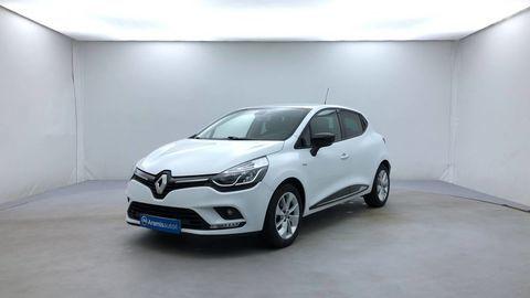 Renault Clio IV 1.2 16v 75 BVM5 Limited 2018 occasion Bruges 33520