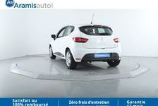 Clio IV 1.5 dCi 90 BVM5 Business 2016 occasion 33520 Bruges