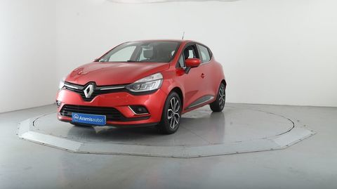 Renault Clio IV 0.9 TCe 90 BVM5 Intens 2019 occasion Bruges 33520