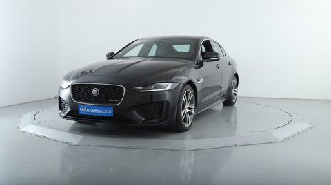 Jaguar XE D180 BVA R-Dynamic S +Toit Pano. Surequipée 2020 occasion Mougins 06250