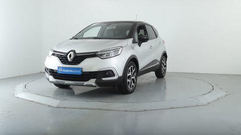 Renault Captur 1.2 TCe 120 EDC6 Intens 2018 occasion Mauguio 34130