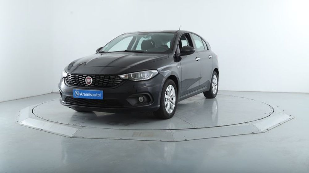 Tipo 1.4 95 BVM5 Easy 2019 occasion 63000 Clermont-Ferrand