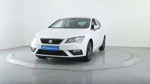 Seat Leon 1.5 TSI 150 BVM6 Stylance 2020 occasion Labège 31670