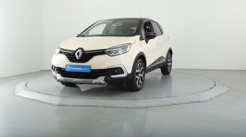 Renault Captur 1.3 TCe 130 BVM6 Intens 2019 occasion Woippy 57140