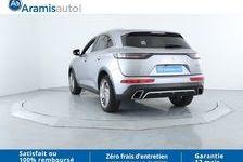 DS7 1.6 PureTech 180 EAT8 Performance Line 2020 occasion 95650 Puiseux-Pontoise