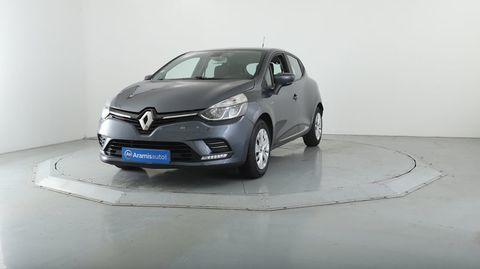 Renault Clio IV 0.9 TCe 90 BVM5 Trend Suréquipée 2019 occasion Labège 31670