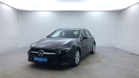 Mercedes Classe A 200 7G-DCT Progressive Line 2019 occasion Souffelweyersheim 67460