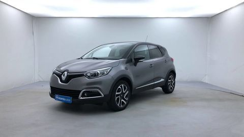Renault Captur 0.9 TCe 90 BVM5 Intens 2015 occasion Sotteville-lès-Rouen 76300