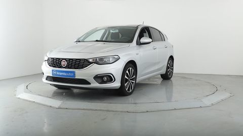 Fiat Tipo 1.6 MultiJet 120 BVM6 Lounge 2020 occasion Nice 06200