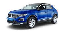 Volkswagen T-ROC 1.5 TSI 150 AUTO Lounge Suréquipé 2021 occasion Labège 31670