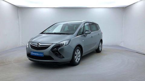 Opel Zafira 1.6 CDTI 136 BVM6 Cosmo Suréquipée 2015 occasion Puiseux-Pontoise 95650