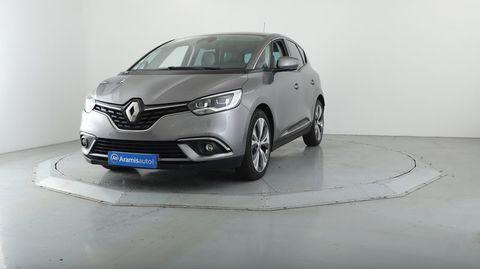Renault Scénic 1.6 dCi 130 BVM6 Intens 2016 occasion Puiseux-Pontoise 95650