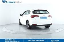 Tipo 1.3 MultiJet 95 BVM5 Lounge 2018 occasion 51100 Reims