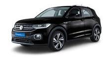 Volkswagen T-Cross 1.0 TSI 110 Start/Stop DSG7 Lounge suréquipé 2021 occasion Mougins 06250