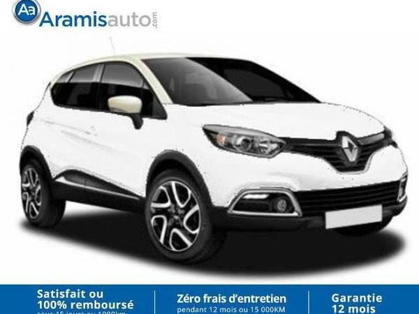 voiture renault captur 1 2 tce 120 auto intens occasion essence 2017 10 km 16490. Black Bedroom Furniture Sets. Home Design Ideas