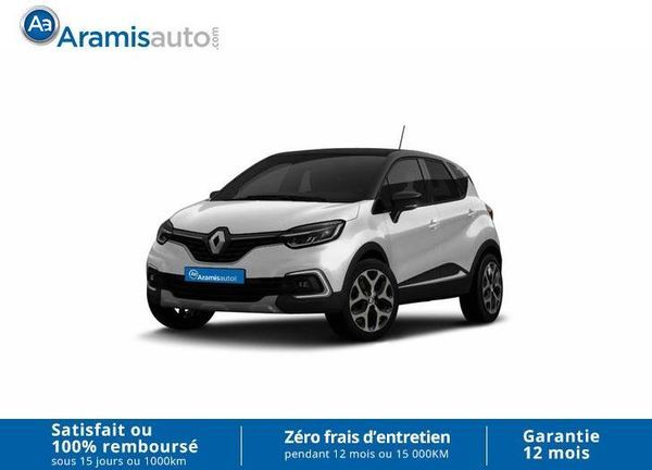 voiture renault captur 0 9 tce 90 life occasion essence 2017 10 km 14190 sotteville. Black Bedroom Furniture Sets. Home Design Ideas