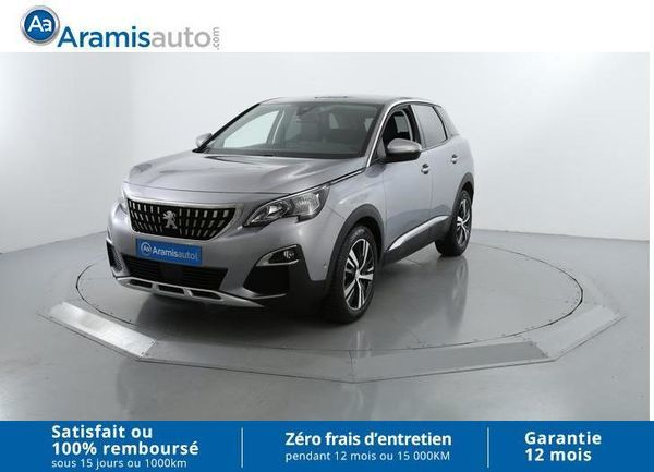 aramis auto donzere aramis auto donzere peugeot 3008 1 6 bluehdi 120ch s s eat6 allure camera. Black Bedroom Furniture Sets. Home Design Ideas