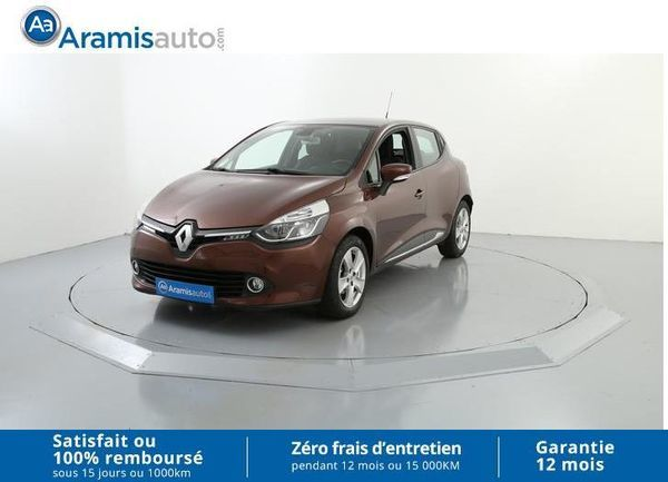 voiture renault clio iv tce 90 energy intens camera. Black Bedroom Furniture Sets. Home Design Ideas
