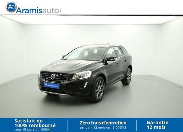voiture volvo xc60 d4 awd 190 geatronic momentum navi. Black Bedroom Furniture Sets. Home Design Ideas