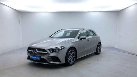 Mercedes Classe A 220 d 8G-DCT AMG Line +Pack Premium Surequipée 2020 occasion Labège 31670
