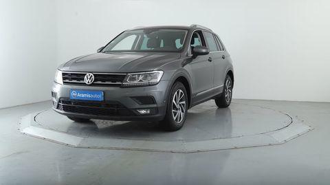 Volkswagen Tiguan 1.4 TSI 150 DSG6 Sound 2018 occasion Woippy 57140