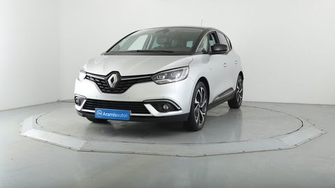 Renault Scénic 1.3 TCe 140 EDC Intens + Bose 2019 occasion Brest 29200